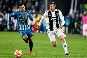 Juventus vs Atletico Madrid Betting Tip and Prediction