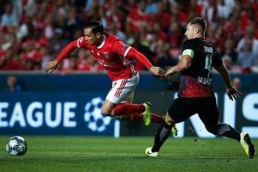 Leipzig vs Benfica Betting Tip and Prediction