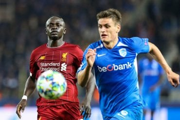 Liverpool vs Genk Betting Tip and Prediction