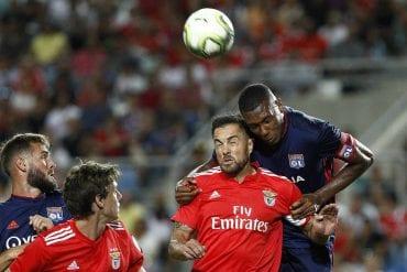 Lyon vs Benfica Betting Tip and Prediction