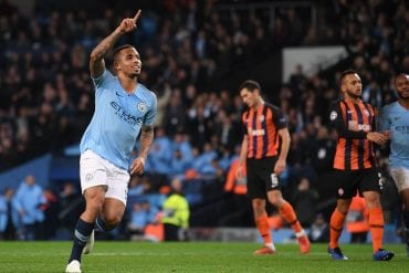Manchester City vs Shakhtar Donetsk Betting Tip and Prediction