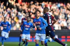 Napoli vs Bologna Betting Tip and Prediction