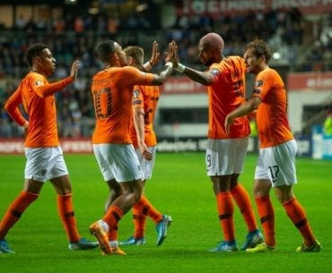 Netherlands vs Estonia Betting Tip and Prediction