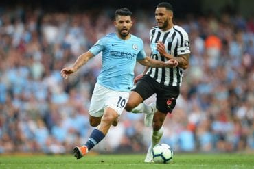 Newcastle vs Manchester City Betting Tip and Prediction