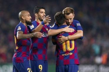 Pronóstico Barcelona vs Celta de Vigo