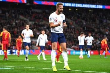 Pronóstico Kosovo vs Inglaterra