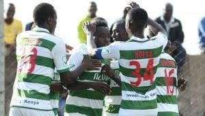 Pronóstico Nzoia Sugar vs Posta Rangers