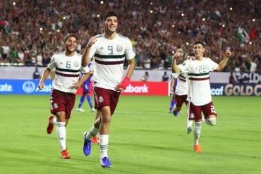Pronóstico Panamá vs México