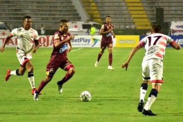 Pronóstico Tolima vs Cúcuta