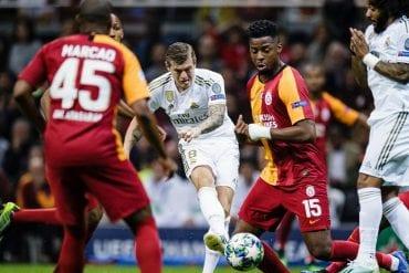 Real Madrid vs Galatasaray Betting Tip and Prediction