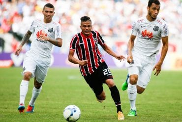 Santos vs São Paulo Betting Tip and Prediction
