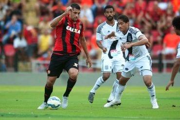 Sport vs Ponte Preta Betting Tip and Prediction