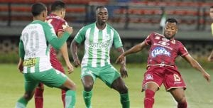 Tolima vs Atlético Nacional Betting Tip and Prediction