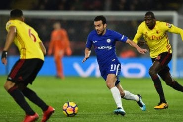 Watford vs Chelsea Betting Tip and Prediction