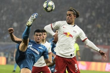 Zenit vs Leipzig Betting Tip and Prediction