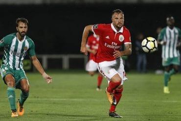 Pronóstico Benfica vs Rio Ave