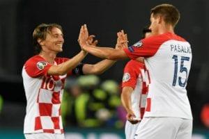Pronóstico Croacia vs Eslovaquia