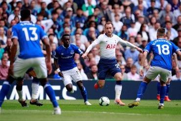 Pronóstico Everton vs Tottenham