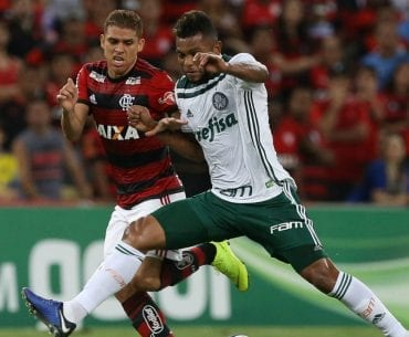 Pronóstico Flamengo vs Bahía