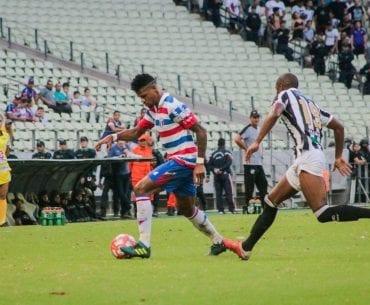 Pronóstico Fortaleza vs Ceará