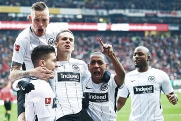 Pronóstico Freiburgo vs Eintracht