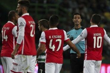 Pronóstico Vitoria de Guimaraes vs Braga