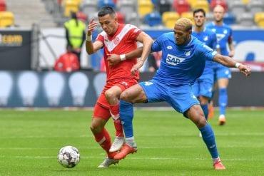 Pronóstico Hoffenheim vs Dusseldorf
