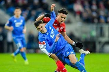 Pronóstico Hoffenheim vs Mainz