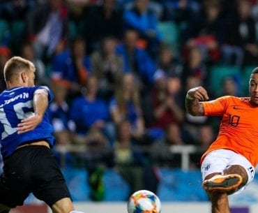 Pronóstico Holanda vs Estonia