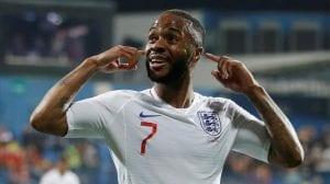 Pronóstico Inglaterra vs Montenegro