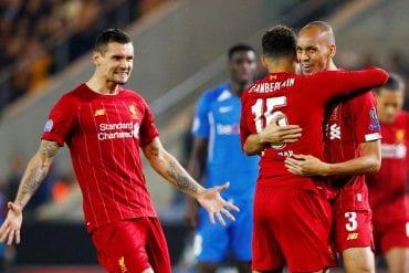 Pronóstico Liverpool vs Genk