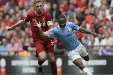 Pronóstico Liverpool vs Manchester City
