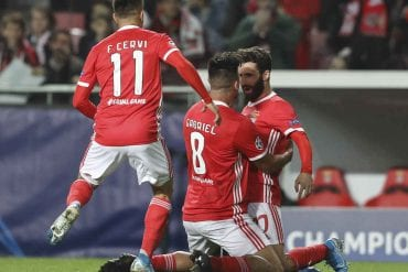Pronóstico Lyon vs Benfica