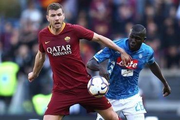 Pronóstico Roma vs Napoli