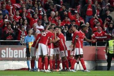 Pronóstico Santa Clara vs Benfica