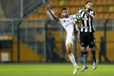 Pronóstico Santos vs Botafogo