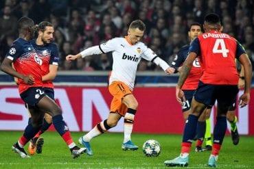 Pronóstico Valencia vs Lille