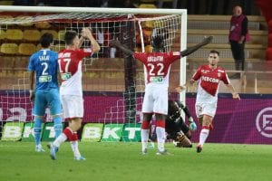 Angers vs Monaco Betting Tip and Prediction