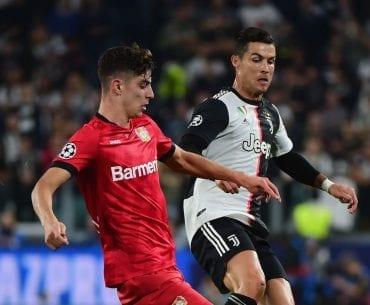 Bayer Leverkusen vs Juventus Betting Tip and Prediction