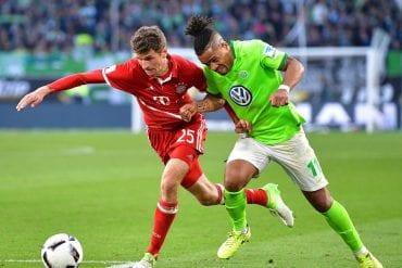 Pronóstico Wolfsburg vs Mainz