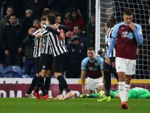 Burnley vs Newcastle Betting Tip and Prediction