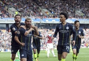 Burnley vs Manchester City Betting Tip and Prediction
