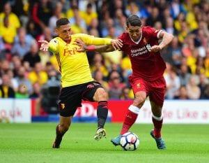 Liverpool vs Watford Betting Tip and Prediction