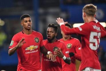 Pronóstico Manchester United vs Newcastle