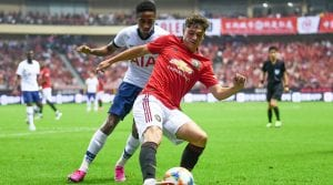 Manchester United vs Tottenham Betting Tip and Prediction