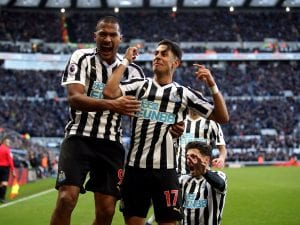 Pronóstico Newcastle vs Norwich