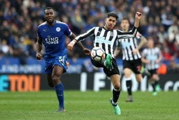 Newcastle vs Leicester Betting Tip and Prediction