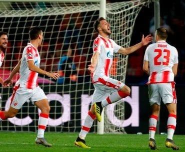 Olympiakos vs Crvena Zvezda Betting Tip and Prediction