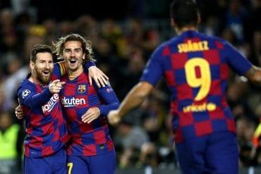 Pronóstico Barcelona x Leganes