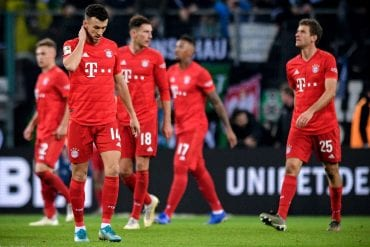 Pronóstico Bayern Munich vs Tottenham
